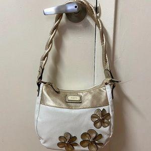 Rosetti Floral Handbag Purse